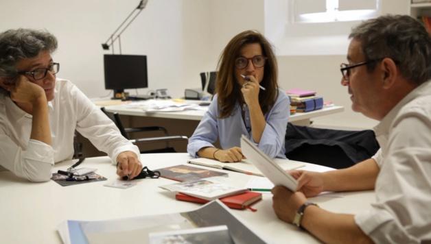 « Le palais Fesch, coulisses du musée » rencontre avec la réalisatrice
