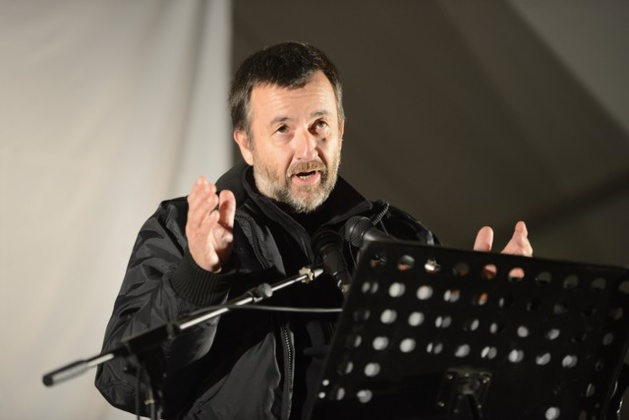François Croce, 1er adjoint au Maire de Lavatoghju rend sa délégation à l'urbanisme