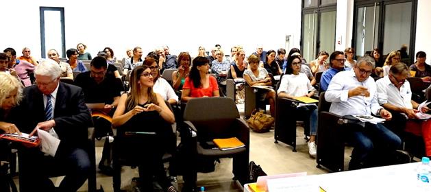 Vins et alcools : Le tour de France des experts de la douane s'achève à San Giulianu