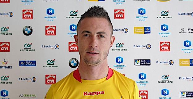 Romain Armand