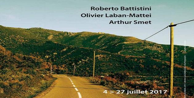 Bonifacio : La 11e biennale photographique jusqu'au 27 Juillet à l'Espace Saint-Jacques