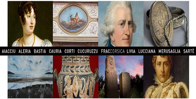 L'offre éclectique du Réseau des Musées de Corse