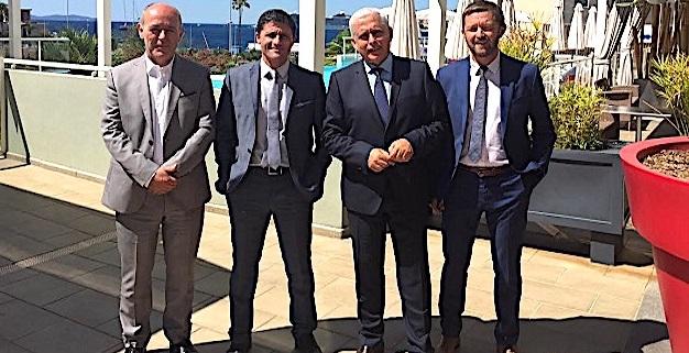 CTC: Avec la SEM et la CADEC la compagnie Maritime Régionale renforce son ossature
