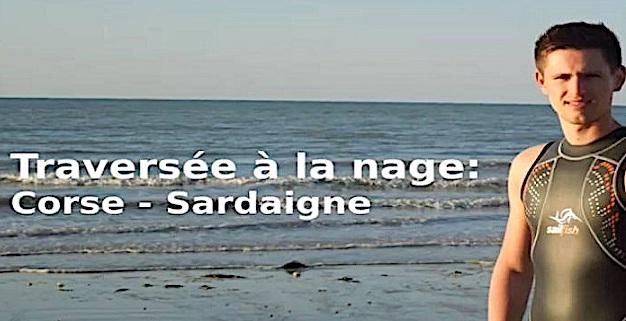 Adrien Arbanere : Sur les traces du Dauphin corse