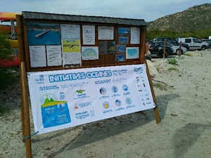 """""""Agriate Kayak"""" : L'initiation au Kayak, au Paddle et à… l'écocitoyenneté"""