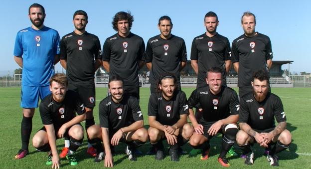 Football : L'AS Furiani-Agliani relève le défi du National 2