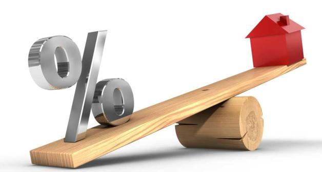 Crédit immobilier : La Corse  possède les taux les plus bas !