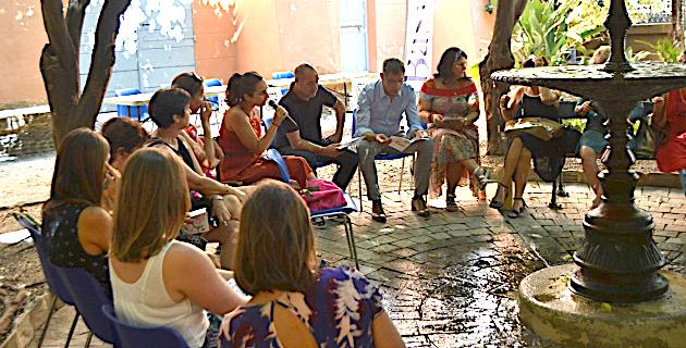 "Bastia : Le Festival ""I Sulleoni"" dévoile sa programmation"