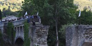 Le site historique de la bataille de Ponte Novu.
