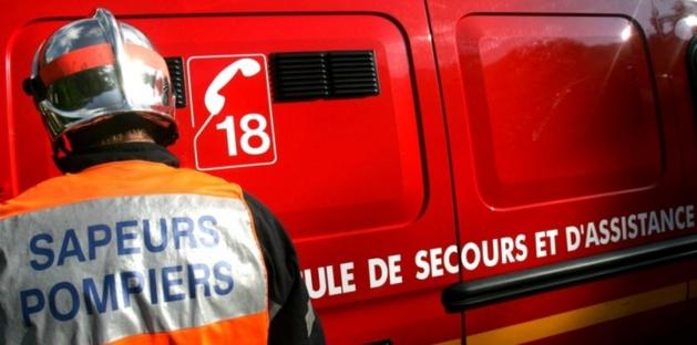 Coti-Chiavari : Deux ouvriers blessés sur un chantier