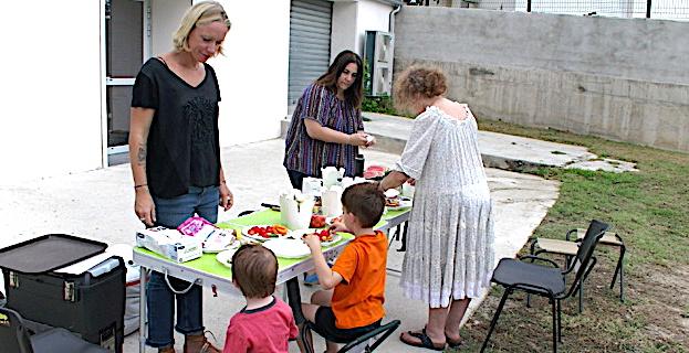 Citoyenneté : Un lien culinaire dans les quartiers sud de Bastia