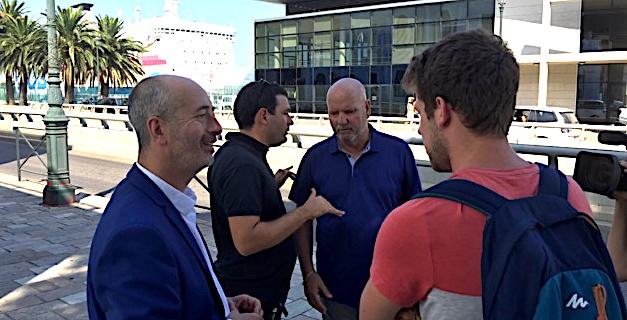 SCBastia : « Nous ne reprendrons le club que s'il évolue en Ligue 2 » affirme Jean Dominici