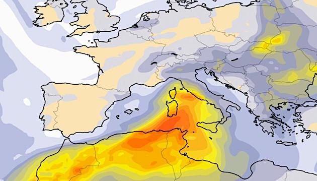 Particules fines dans l'air : L'alerte maintenue sur la Corse
