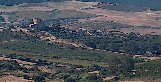 Association « Luzzipeu Falasorma » : Non à la vente du domaine du château du prince Pierre