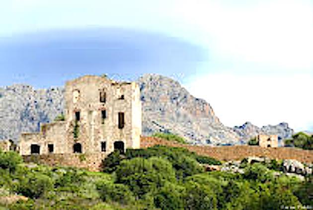 Polémique autour du château du prince Pierre : Droit de réponse de Jean-Raphael et Jean-Vincent Grisoli