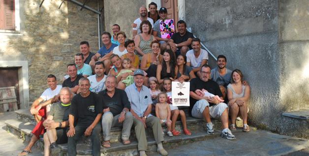 Festi'Monte : Big party dans le Casacconi !
