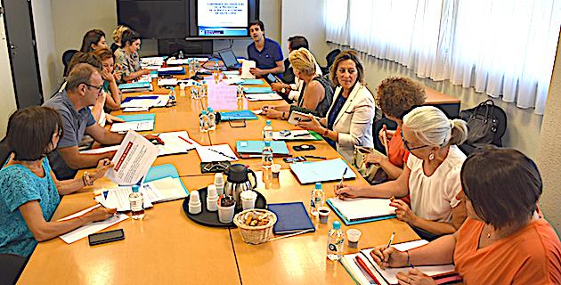Prévention de la perte d'autonomie:  Réunion de la Conférence des financeurs de Haute-Corse