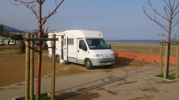 Camping-cars : La CTC adopte le principe d'une écotaxe pour inciter à un comportement vertueux