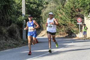 Duel de tête entre SETA et MAINOS (© Marcu-Antone COSTA)