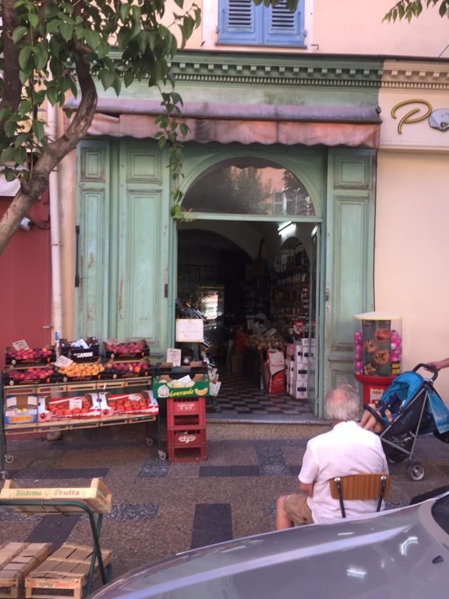 Ajaccio: L'heure de la retraite pour «Nono» de la Piazetta, l'âme du quartier