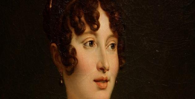 Expo temporaire au Palais Fesch : Caroline, sœur de Napoléon, reine des arts