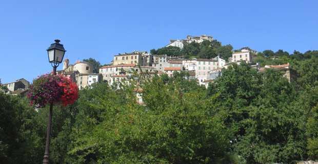 Jean-Felix Acquaviva, député de la seconde circonscription de  Haute-Corse et président du comité de massif de la Corse.