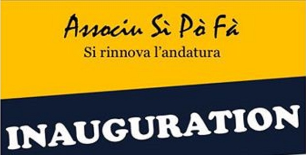 Inauguration de l'Associu Si Pò Fà : Une démarche innovante en Corse