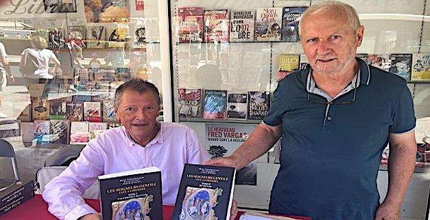 Michel Vergé-Franceschi et les Seigneurs Gentile