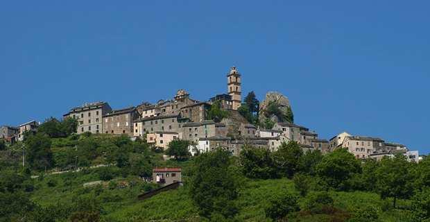 Loreto di Casinca
