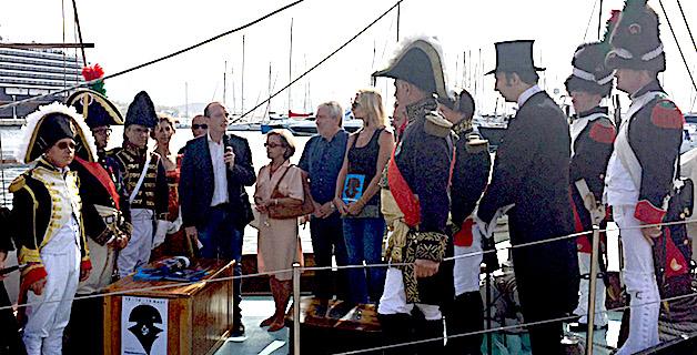 13, 14 et 15 août à Ajaccio : Les journées Napoléoniennes célébrées avec faste