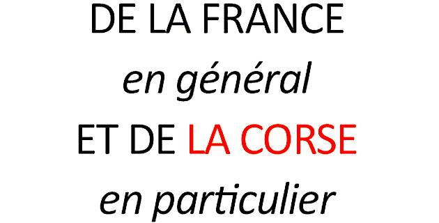 """Vincent de Bernardi : """"L'approfondissement de l'autonomie est une nécessité incontournable"""""""