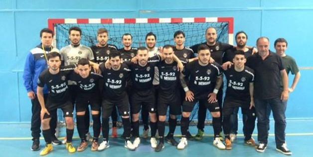 Bastia Agglo Futsal : De légitimes ambitions !