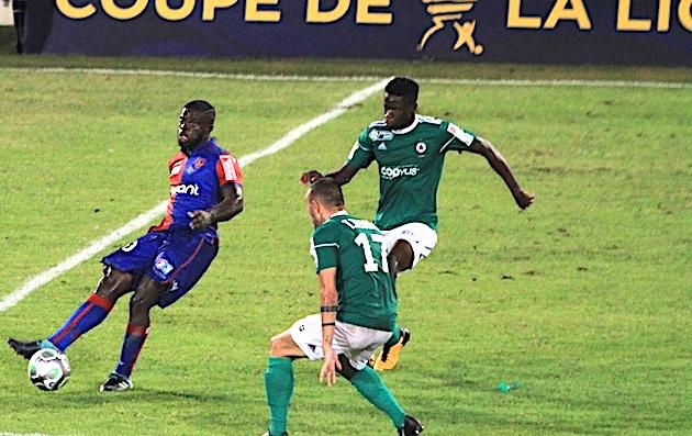 Coupe de la Ligue 2e tour  : Le GFCA sort par la petite porte