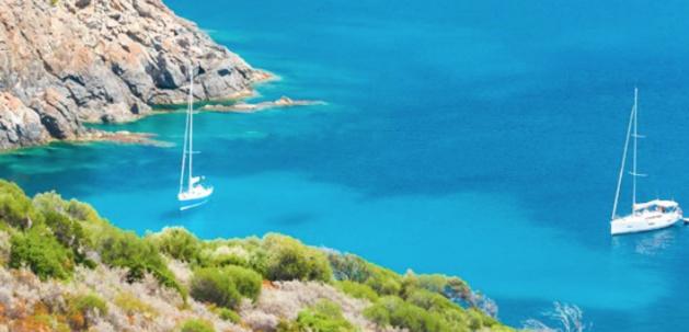 Samboat week : Une croisière autour de la Corse peu ordinaire