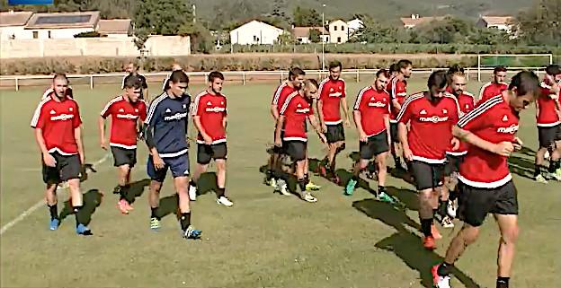 FC Bastia-Borgo  : Une belle victoire à Beauvais (2-3)