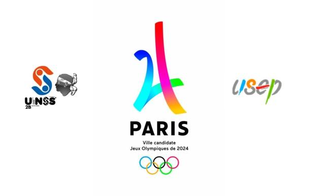 Paris 2024 : Le soutien de l'académie de Corse