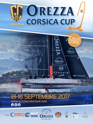 L'Orezza Corsica Cup à Calvi du 13 au 16 septembre