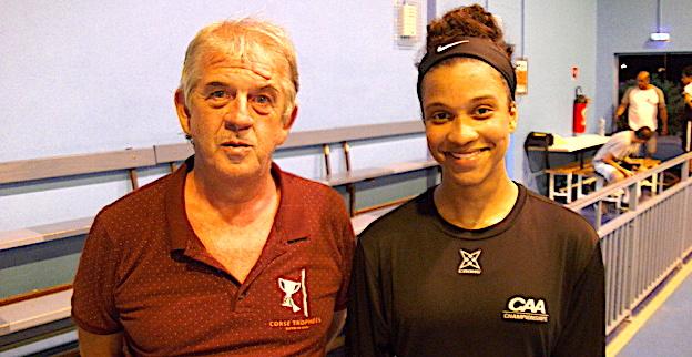 Jean-Pierre Thiery et Amencie Mercier