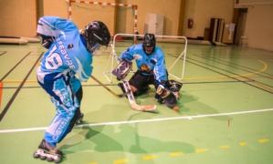 "Roller-Hockey club d'Ajaccio : Le projet ""fou"" des Sangliers"