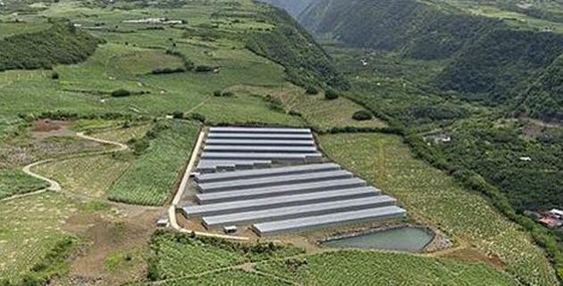 Méthanor investit 1,8 M€ dans trois centrales photovoltaïques basées en Corse