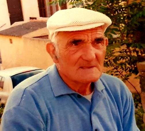 Calvi : Le poignant hommage à Augustin Dondero
