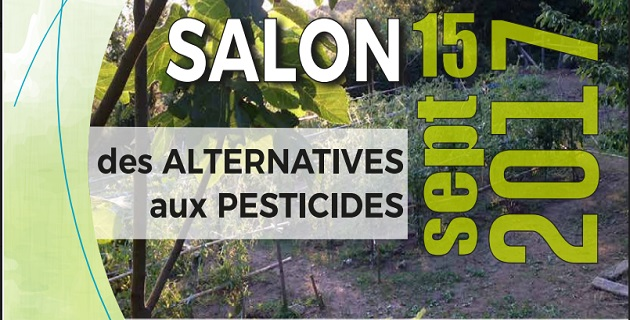 Porticcio : Premier salon des alternatives aux pesticides à la CCAS Marinca