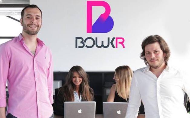 Bowkr lève 500 000 € auprès d'AGC Management et accélère son développement