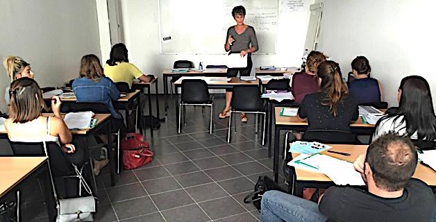 Devenir accompagnant éducatif et social : Une nouvelle formation ouvre en Corse