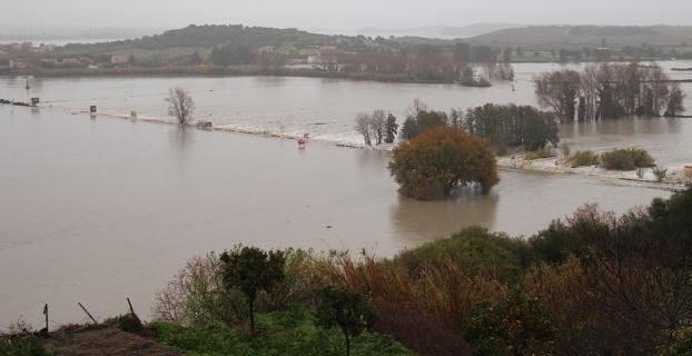 Reconnaissance de l'état de catastrophe naturelle pour Noceta, Poggio-di-Nazza, Nocario et Casalta