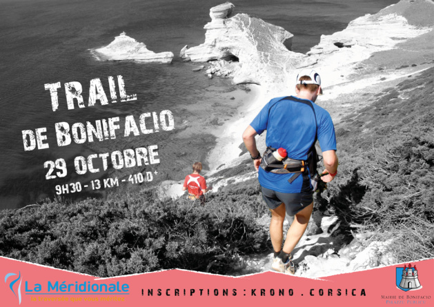 Le Trail de Bonifacio dans les starting-blocks !