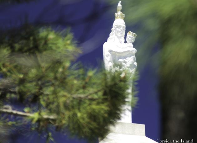 Nativité de la Vierge : Maria Regina di Corsica