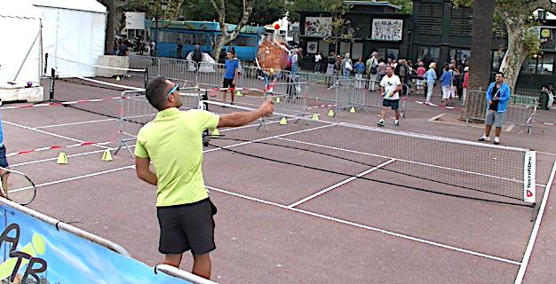 Bastia : Franc succès pour la Fête du sport !