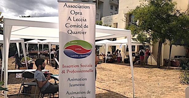 Bastia : Succès des