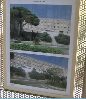 JEP 2017 à Bastia : Quand les jeunes des quartiers sud font découvrir leur patrimoine …